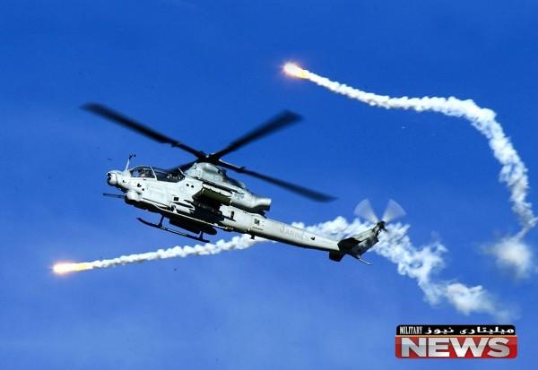 بالگرد وایپر AH-1Z Viper