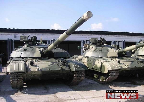 تانک تی 64