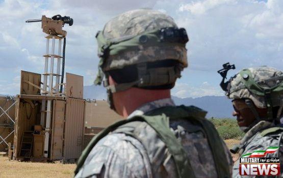 برجک های نگهبانی هوشمند کنترل از راه دور Tower Hawk ساخت ایالات متحده