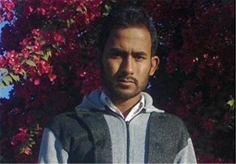 پیکر شهید دانایی فر به ایران منتقل شد