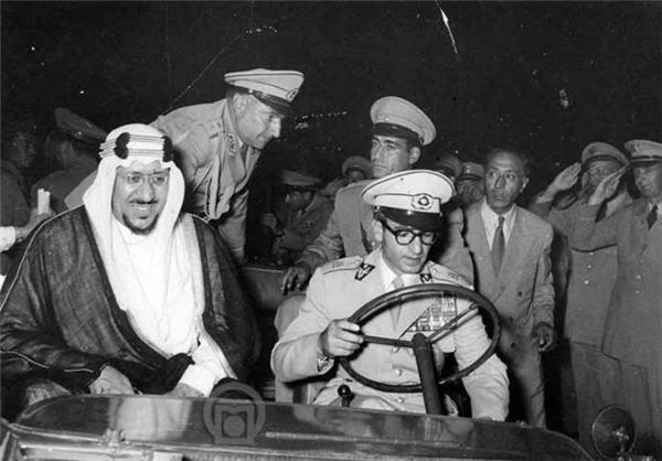 توجیه عجیب شاه برای جدایی بحرین از ایران!!!