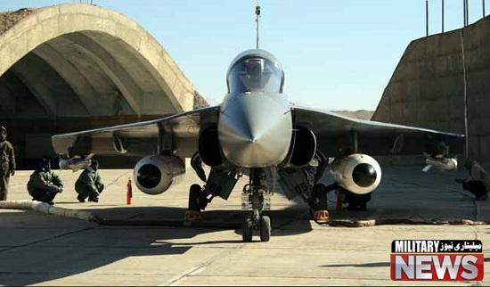 """تحویل سبک ترین جنگنده مافوق صوت موسوم به """"تجاس"""" به نیروی هوایی هند"""