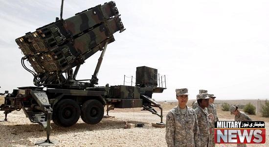 تجهیز کویت به جدیدترین نسل سامانه دفاع هوایی پاتریوت