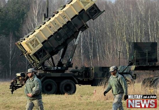 SM-3IIA موشک جدید آمریکا برای مقابله با روسیه