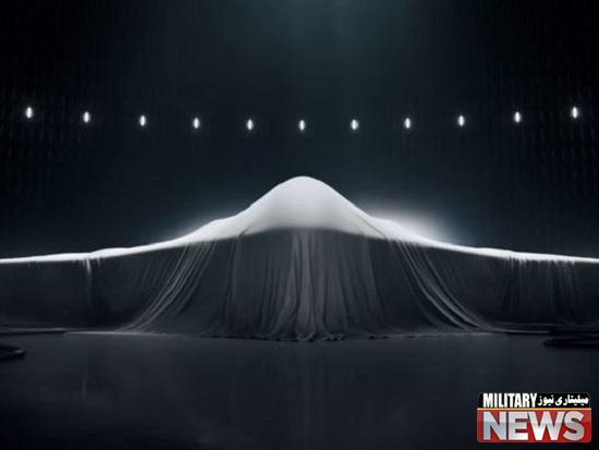 تصمیم ایالات متحده برای ساخت نسل جدید بمب افکن ضربتی خود