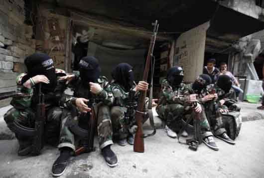 اعزام 5 هزار تروریست تکفیری از سوریه به یمن به فرمان رژیم سعودی