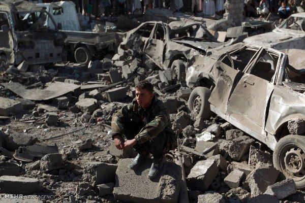 عربستان به دنبال مجازات یمنی ها قبل از آتش بس!