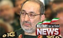 جزایری: ارتش و سپاه بازوان پر توان دفاعی کشور هستند