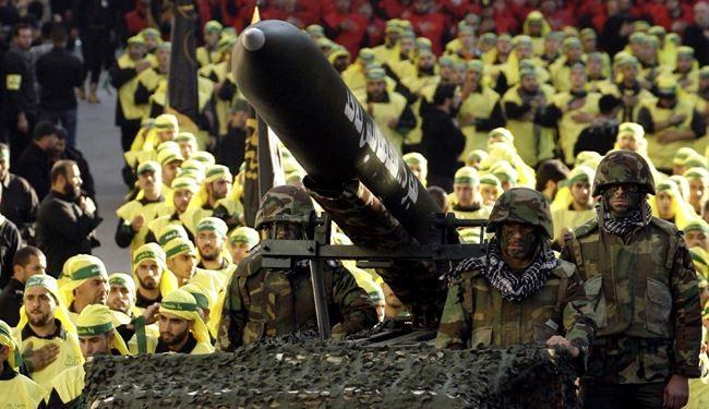 حزب الله در جنگ آینده روزانه ۱۵۰۰ <a href=