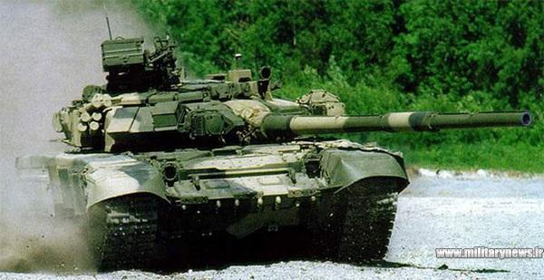 ده تانک برتر دنیا