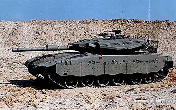 تانک برتر دنیا