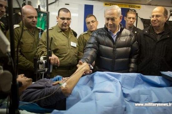 اسرائیل در حال اجرای پروژه (بمب ایدز) در سوریه و عراق