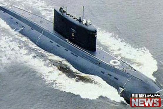 زیردریایی فاتح ایران