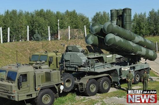 احتمالا روسیه سامانه اس ۴۰۰ را در پوشش و نام اس ۳۰۰ به ایران تحویل داده است!