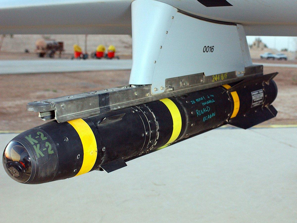 سلاحهای فوقپیشرفته و مخرب انگلیس برای جنگ با داعش+ تصاویر