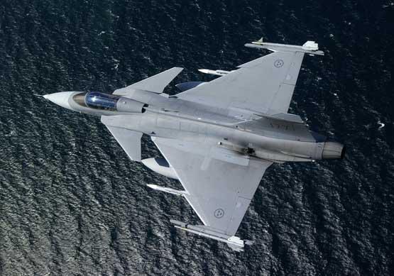 جنگنده ی داسو رافال  Dassault Rafale