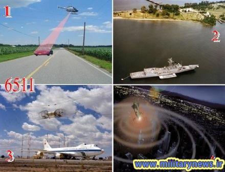 سامانه اختلال ریز امواج سلاح جدید ساخت روسیه