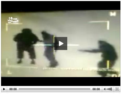 فیلم مهارت تک تیر انداز حزب الله لبنان در شکار 6 داعشی در 2 دقیقه!