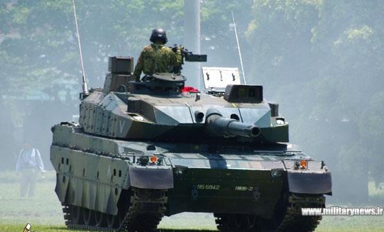 گران قیمت ترین تانک دنیا