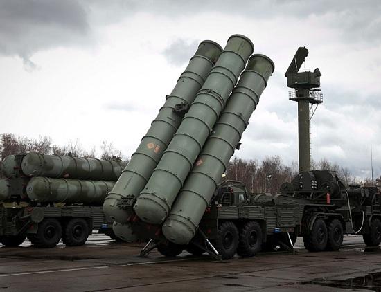 تلاش شدید عربستان برای خرید سامانه اس 400 و موشک های اسکندر