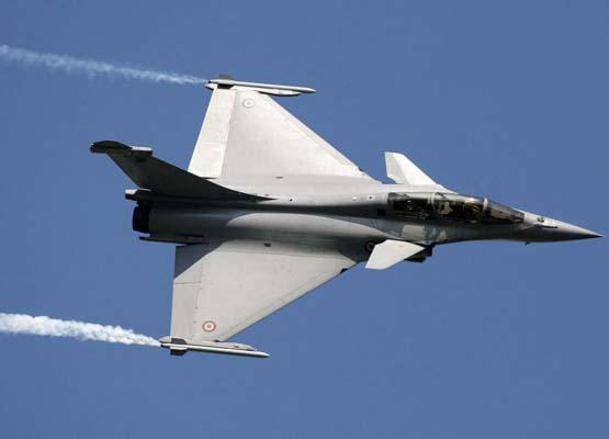 جنگنده ی رافال Dassault Rafale