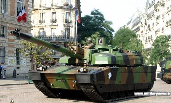 گران قیمت ترین تانک های دنیا