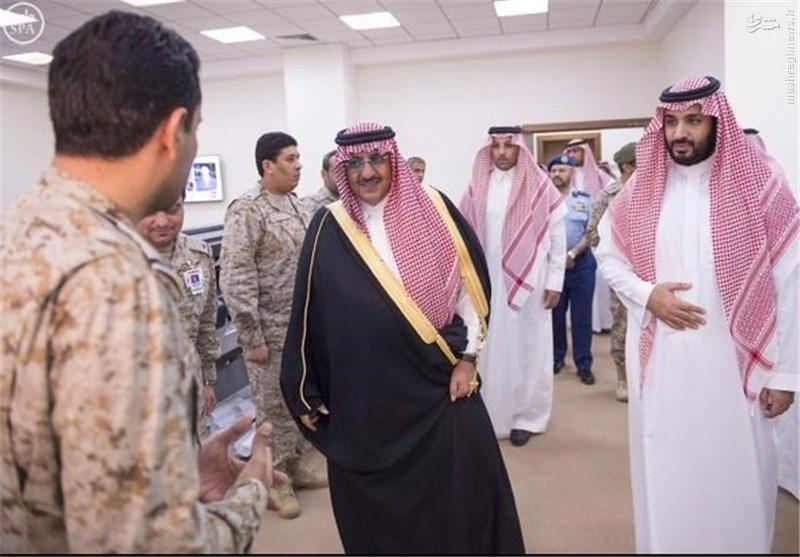 اسرار حمله هوایی عربستان به یمن