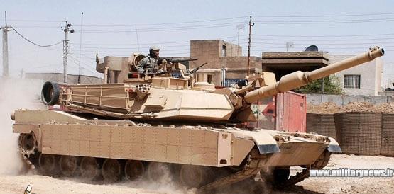 گران ترین تانک های دنیا