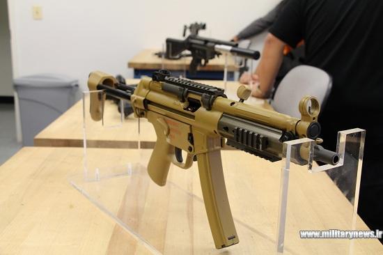 معرفی مسلسل  MP5 <a data-ail=