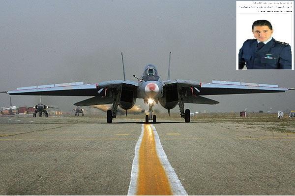 بازداشت خلبان مصری به دلیل عدم مشارکت در کشتن مردم یمن