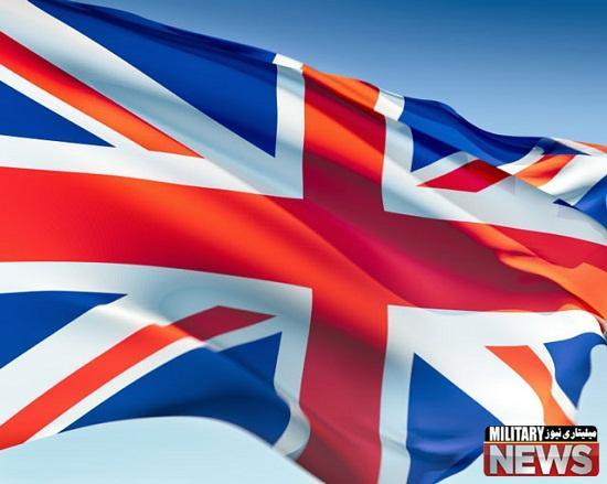 سلاحهای پیشرفته انگلیس برای جنگ با داعش