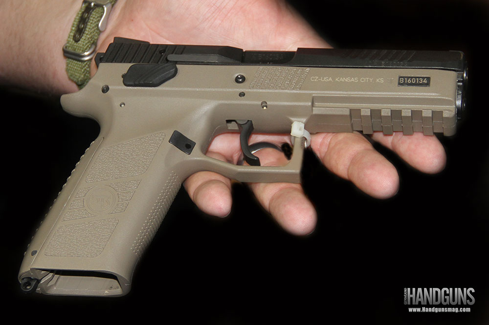 تصویر متحرک از چگونگی شلیک یک گلوله و طرز کار صدا خفه کن کلت کمری