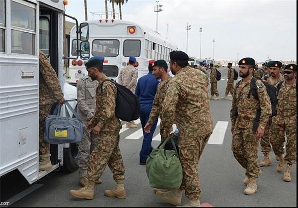 آژیر خطر در مرزهای عربستان سعودی به صدا درآمد