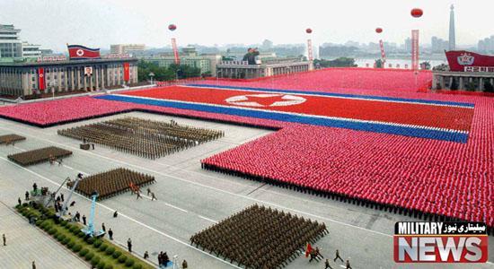 آشنایی با تجهیزات نظامی کره شمالی و تاثیر این سلاح ها در جنگ احتمالی