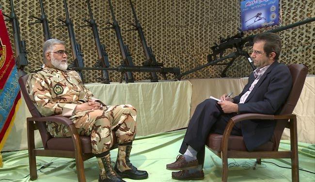 فرمانده نیروی زمینی ارتش : عربستان آماده ی دریافت ضربه ی مهلک باشد