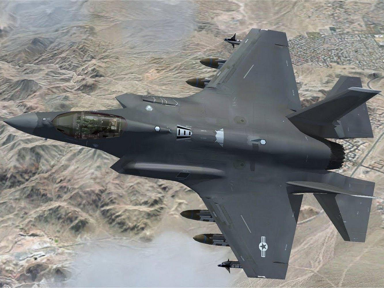 تاخیر مجدد F-35 ، این بار تا 2019