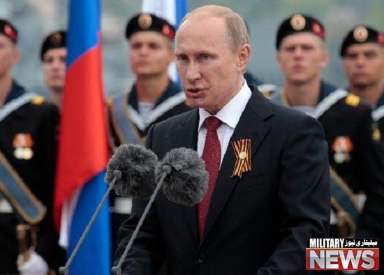 هشدار شدید پوتین به ترکیه و عربستان بر سر آزادسازی حلب