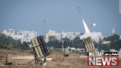 پایگاه موشکی زیرزمینی سپاه و موشک عماد تاثیر خود را بر عربستان گذاشت