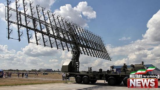 ساخت راداری با قابلیت شناسایی جنگنده اف ۳۵ توسط روسیه