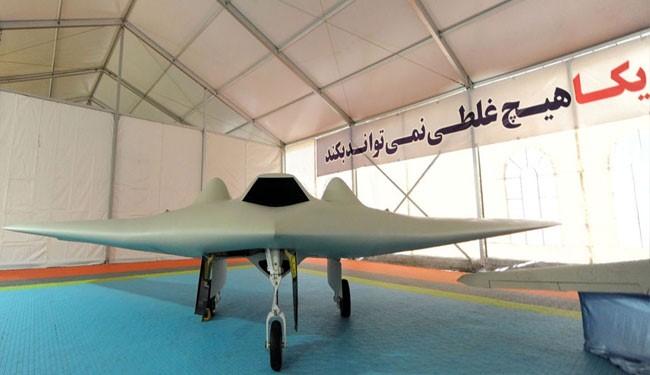 rq170 ایرانی