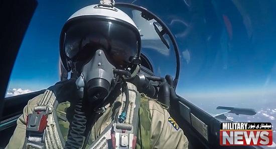 روسیه در یک هفته اخیر بیش از 1600 هدف در سوریه را بمباران کرد