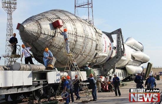 آزمایش موشک بالستیک قاره پیمای سارمات توسط روسیه