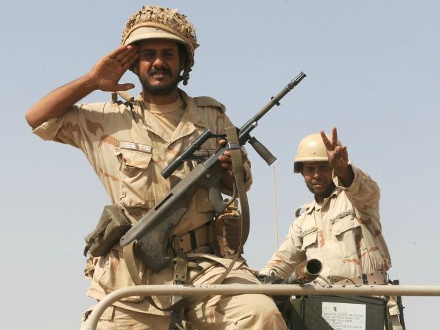 سربازان سعودی فقط به دنبال بهانه ای برای فرار هستند