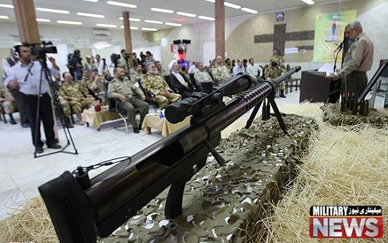 افزایش تقاضا برای خرید سلاحهای ساخت ایران