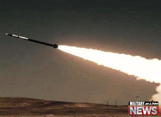 تجهیز یگانهای ارتش اسرائیل به موشک شاهین ویرانگر