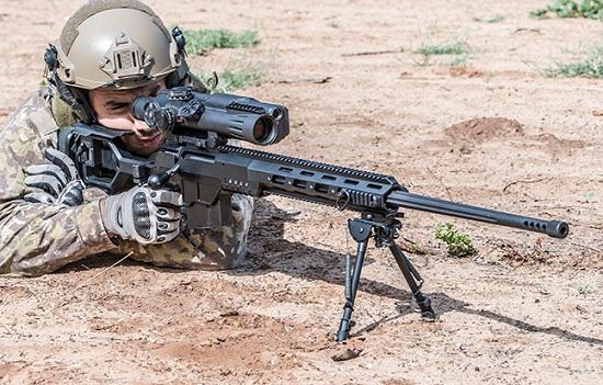 معرفی ۱۰ اسلحه ی تک تیرانداز مرگبار جهان + عکس