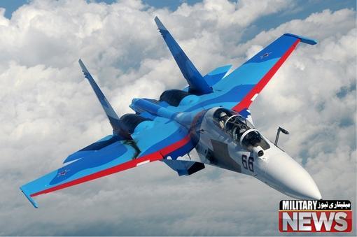 چرا ایران جنگنده سوخو 30 را برای خرید و تجهیز نیروی هوایی انتخاب کرد؟