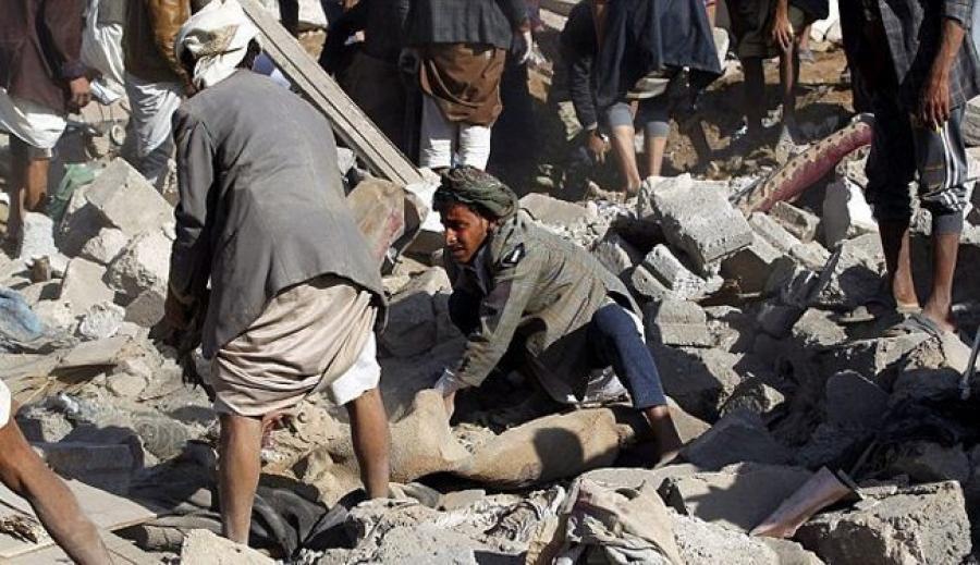 یک هزار کشته میراث شوم رژیم سعودی برای مردم یمن پس از پایان جنگ
