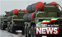 هند: 12 سامانه اس-400 از روسیه میخریم