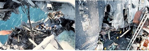 سرنوشت جالب «سوزانا» هدیه گرانقیمت فرانسه به ارتش عراق/ ایران؛ آخرین آشیانه قاتل ناشناخته ناو آمریکایی «استارک» +عکس